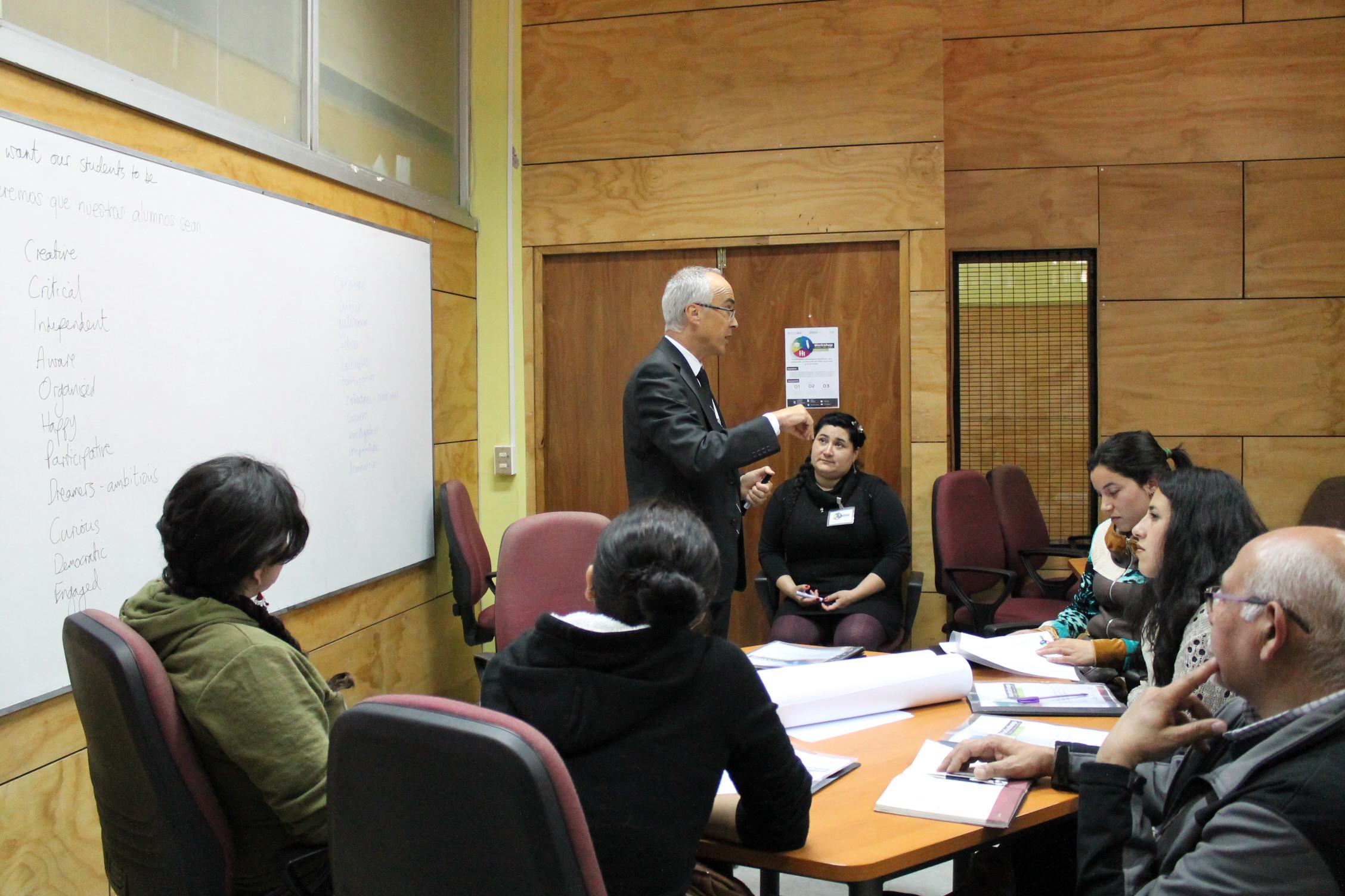 Presentacion metodologia tasc