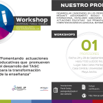 Workshop de Profesores