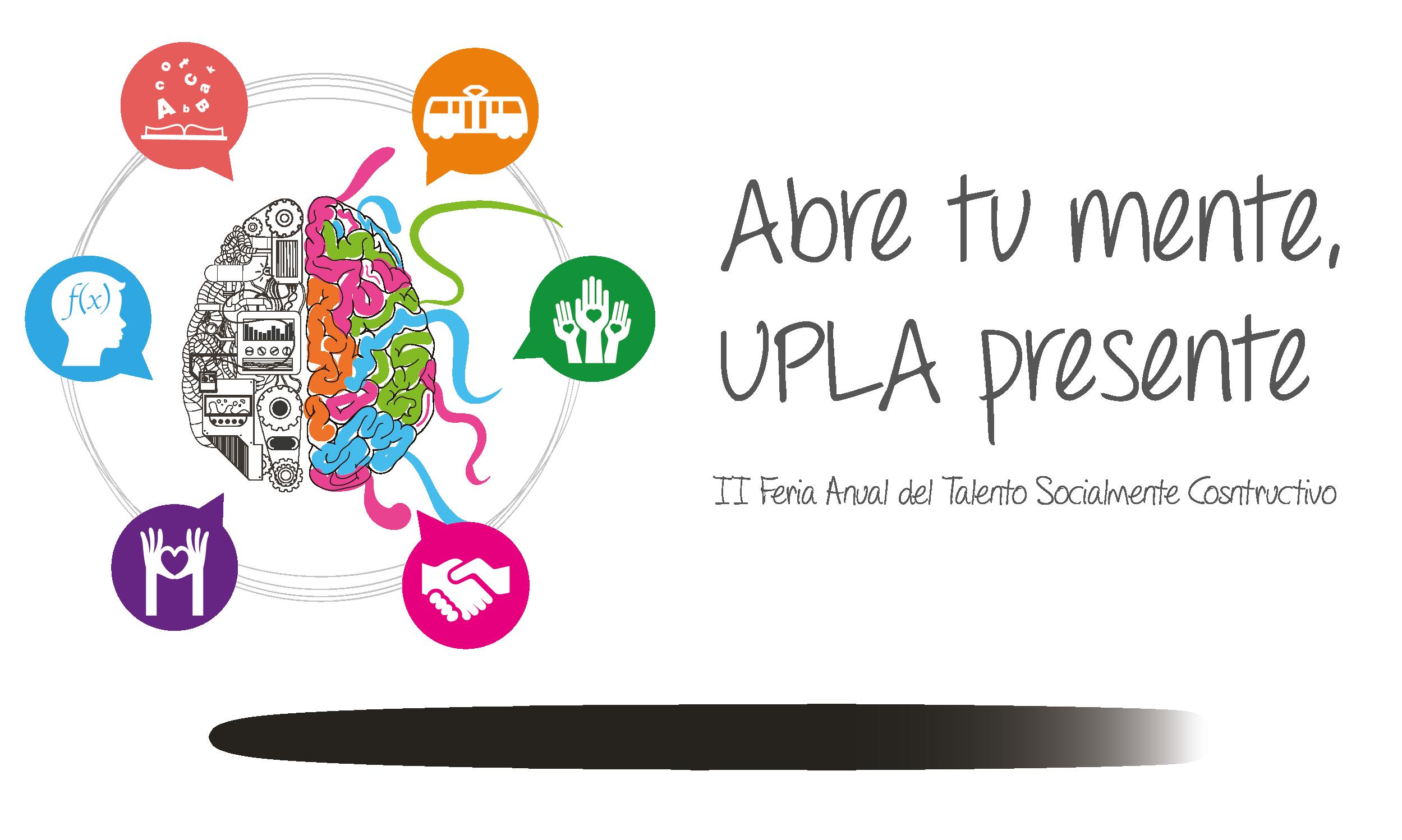 Logo Feria 2015